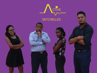 Team ACTIVE GROUP